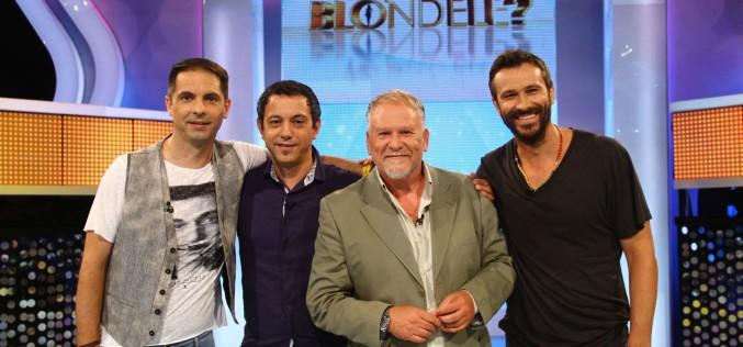 Nicolai Tand, Sorin Bontea și Antonio Passarelli dezvăluie ce au gătit pentru starurile de la Hollywood