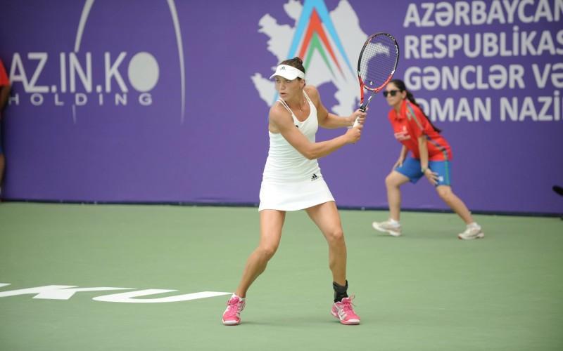 Patricia Țig a ratat șansa de a-și trece în palmares primul titlu WTA din carieră