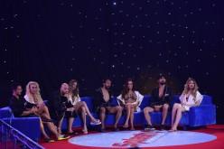 """Opt noi vedete sar în apă la show-ul """"Splash! Vedete la apă"""" de la Antena 1"""