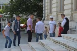 """Violatorii din Vaslui au ajuns în """"grija"""" comisarului porno"""
