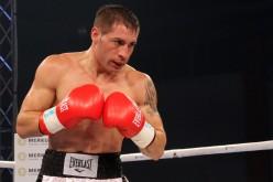 Viorel Simion a câștigat titlul WBF la box profesionist