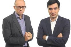 Claudiu Pândaru şi Florin Negruţiu se alătură echipei de știri a Digi 24