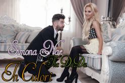 """Simona Nae și The dAdA au lansat videoclipul piesei """"În culori"""" – VIDEO"""
