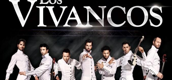 """Los Vivancos dansează dumnezeiește la București în show-ul """"Best of Los Vivancos"""""""