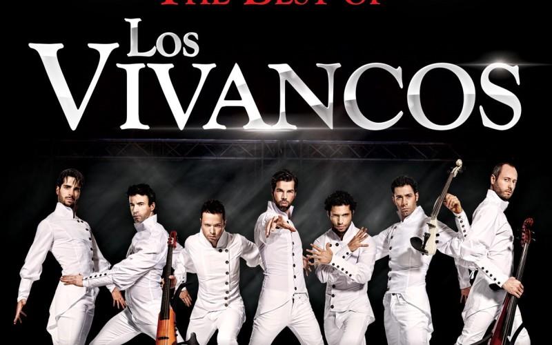 LOS VIVANCOS și-au anulat show-ul de la București din cauza numărului mic de bilete vândute