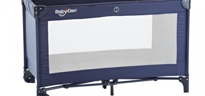 Avantajele pătuțurilor pliabile pentru bebeluși