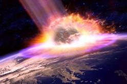 Omenirea e în pericol. NASA confirmă că un asteroid gigant va lovi Terra la finele lunii septembrie 2015