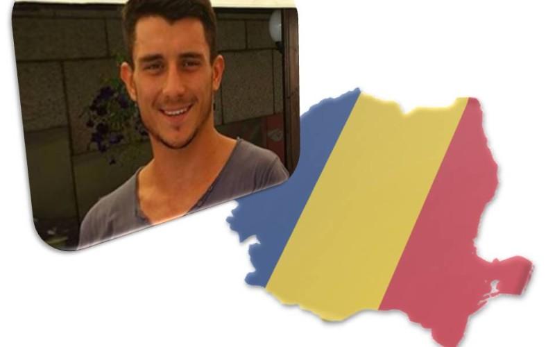 El este tânărul sportiv care vrea să schimbe din temelii România