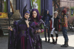 """Disney Channel lansează în România, pe 19 septembrie, filmul """"Descendenții"""""""