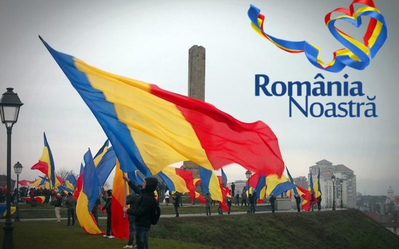 Românii din Diaspora se înscriu masiv în partidul fenomen din România