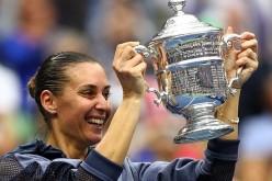 Flavia Pennetta e noua Regină de la US Open