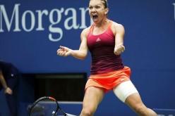 Simona Halep, debut cu victorie uriașă la Turneul Campioanelor de la Singapore