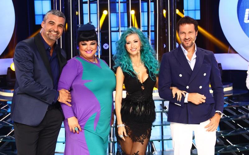 Sezonul opt al show-ului Te cunosc de undeva începe pe 12 septembrie la Antena 1