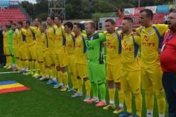 România s-a calificat în optimile de finală la miniEURO 2015