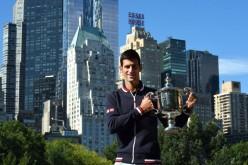 Novak Djokovic, învingător pentru a doua oară la US Open