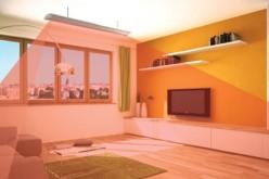 Surse eficiente de încălzire pentru spaţiul de locuit – centrala termică sau panourile radiante?