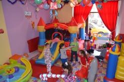 O petrecere reuşită pentru copii – misiune îndeplinită