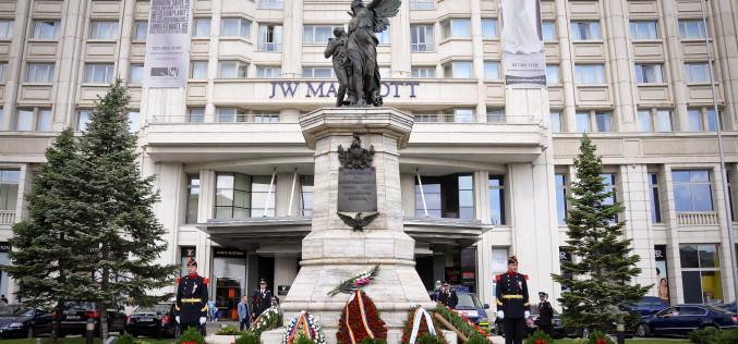 13 Septembrie, zi cu noroc pentru pompierii români. Este ziua lor națională