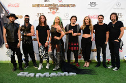 KAZIBO Music, marii câştigători de la Media Music Awards 2015