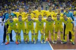 România a ratat în mod dramatic calificarea la EURO 2016 la futsal