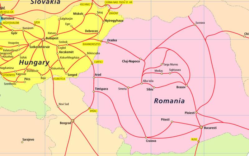 Tensiuni româno-maghiare | Ungaria vrea să revizuiască tratatul de bună vecinătate cu România