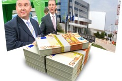 Romatsa s-a ales cu conturile blocate din cauza fraților Micula