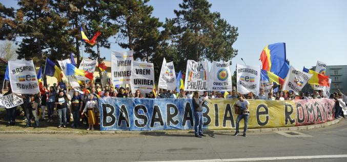 Forțele unioniste din Chișinău se coalizează pentru salvarea Republicii Moldova
