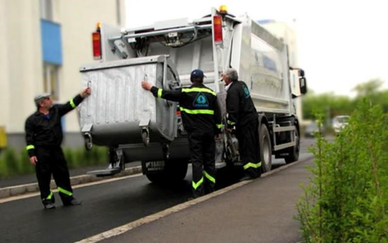 Externalizarea serviciilor de salubritate în București, reduce costurile cu întreținerea orașului