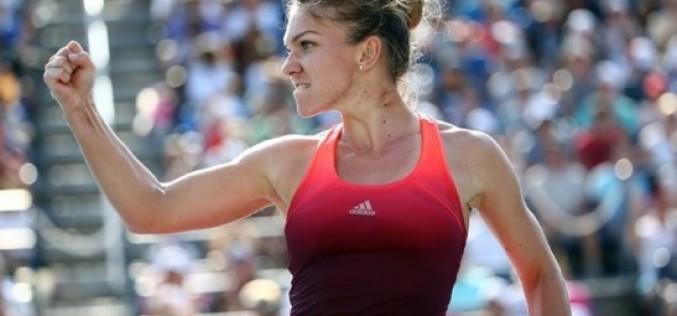 Simona Halep, victorie superbă la Doha. Românca revine temporar pe primul loc mondial!