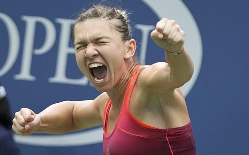 Simona Halep a înviat. A învins-o pe Petra Kvitova în Fed Cup