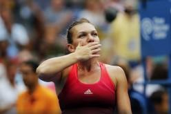 Simona Halep, umilită de Flavia Pennetta în semifinale la US Open