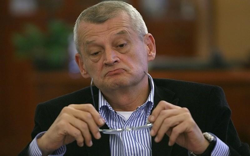 Sorin Oprescu, reținut de DNA pentru o șpagă de 25.000 de euro