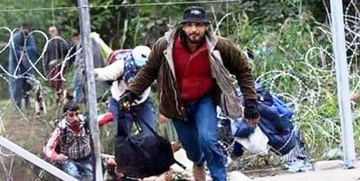 terorist isis rehana - ungaria