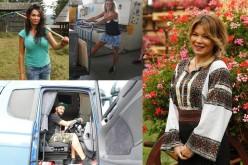 Gina Pistol, Diana Munteanu, Nicoleta Luciu și CRBL muncesc din greu la Poftiți de vă iubiți