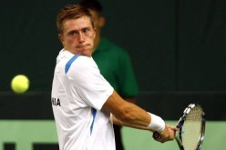 Victor Crivoi s-a calificat în sferturi de finală la turneul ATP Challenger de la Sibiu