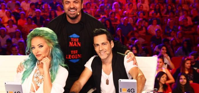 Românii pot vota ca jurați la X Factor cu ajutorul aplicației X Factor Romania