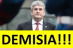 Generalul izmenar Oprea are zilele numărate în Guvern. Românii îi cer DEMISIA vicepremierului criminal