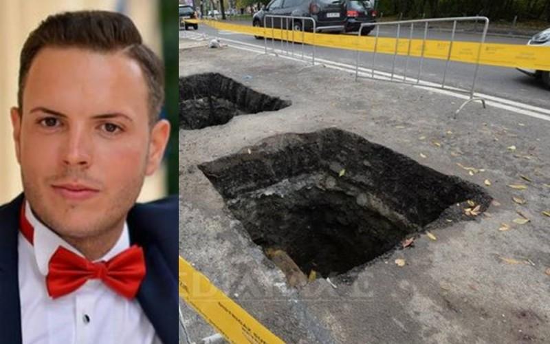 Dosar penal pentru ucidere din culpă în cazul morții polițistului care-i asigura escorta lui Oprea