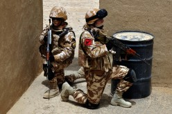 Radio România Actualităţi, premiat de NATO pentru o foto făcută în Afganistan