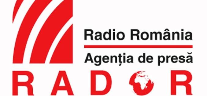 Sărbătoare mare la Radio România pe 1 noiembrie. Proiect nou marca Rador