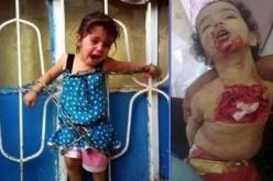 Sute de copii sirieni, uciși de teroriști pentru că nu s-au alăturat grupării ISIS