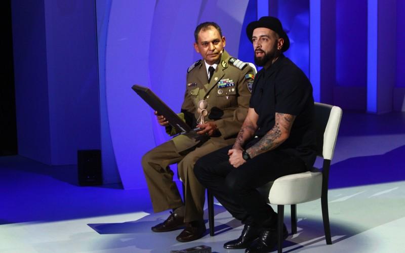"""CRBL """"Are ceva să-i spună"""" unui erou din Afganistan"""