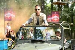 12 vedete devin Șerifi de România din 9 noiembrie la Antena 1