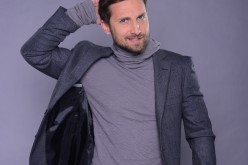 Dani Oțil merge la salină ca să se joace cu mămicile