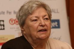 Draga Olteanu Matei: Am trecut prin război,  prin foamete, prin ocupația rușilor