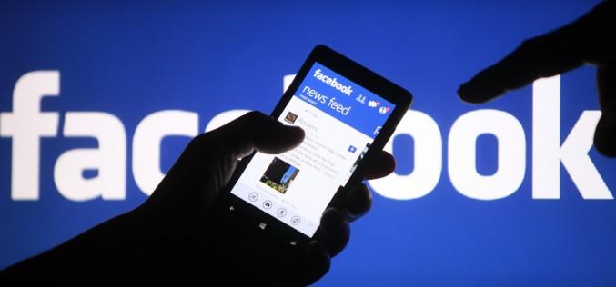 Amendă uriașă pentru Facebook din partea Comisiei Europene. Iată motivul amenzii colosale!