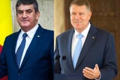 Klaus Iohannis i-a cerut demisia vicepremierului Gabriel Oprea