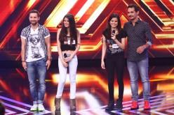 Competiție între două gemene la X Factor România 2015