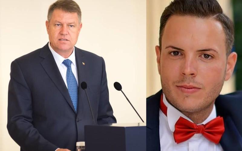 SCANDALOS. După moartea polițistului Bogdan Gigină, Iohannis a secretizat informațiile despre coloanele oficiale