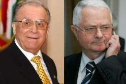 Ion Iliescu și Virgil Măgureanu, puși sub acuzare în Dosarul Mineriadei din iunie 1990
